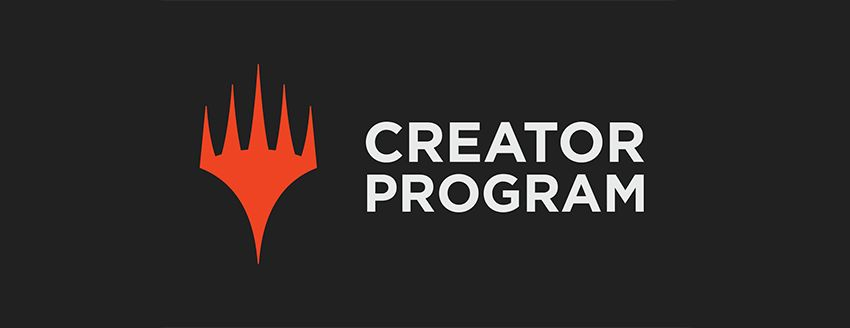 Magic: The Gathering Creator Program