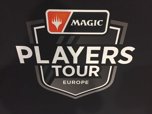 Players Tour Bruksela