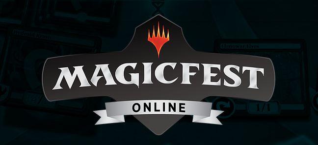 MagicFest Online, CFB 2020