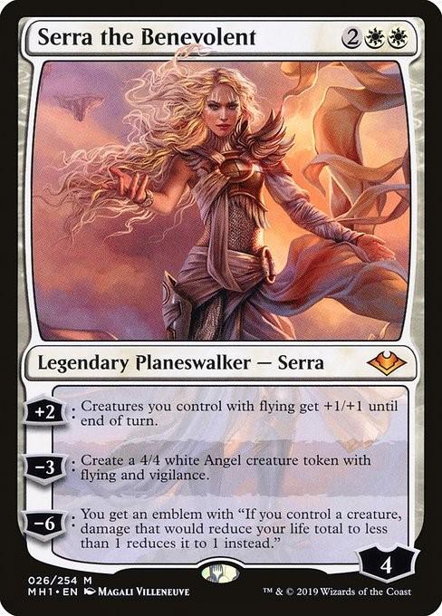 Serra the Benevolent - Inwazja K'Rrricka 4